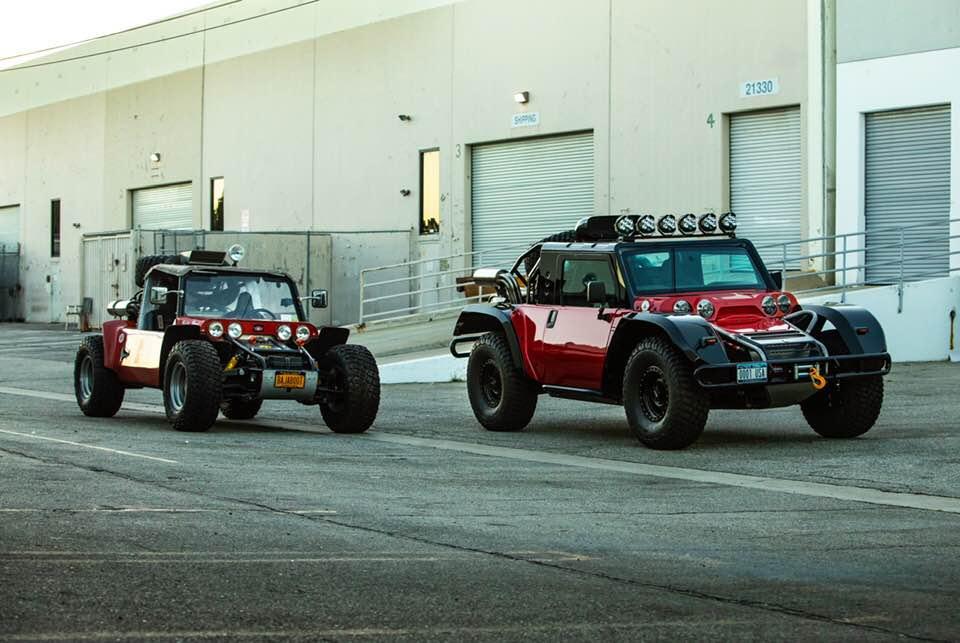SCG-Baja-Boot-first-product-car-2