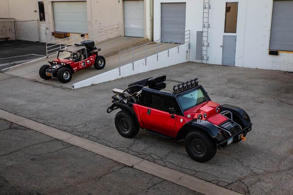 SCG-Baja-Boot-first-product-car-5