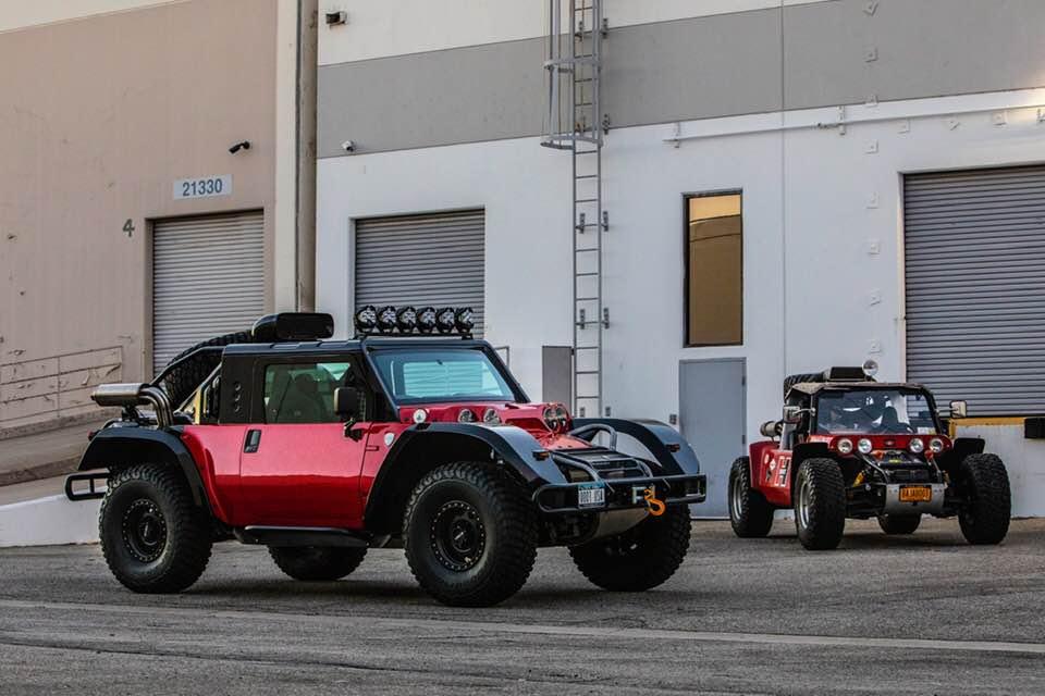 SCG-Baja-Boot-first-product-car-9