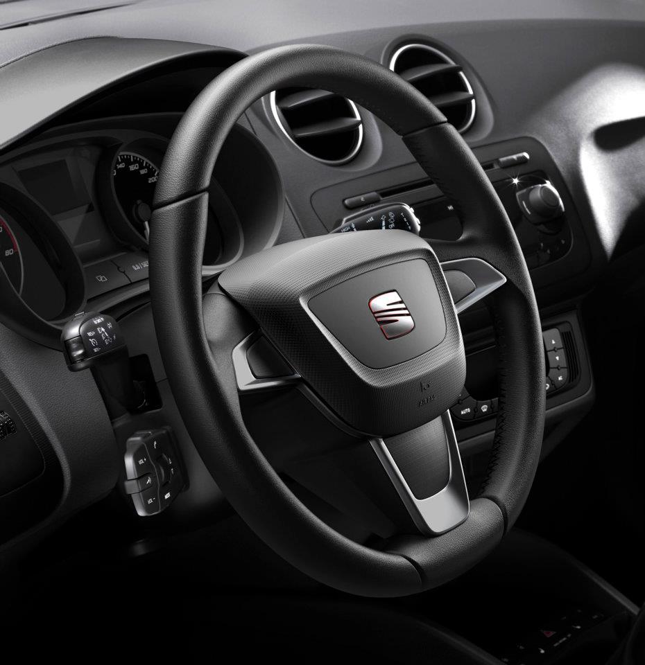 Επίσημο: Seat Ibiza Facelift