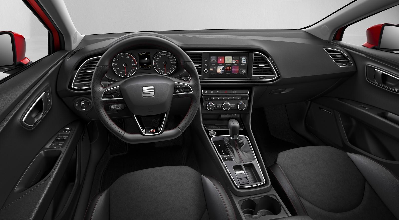 Seat Leon facelift 2017 (10)