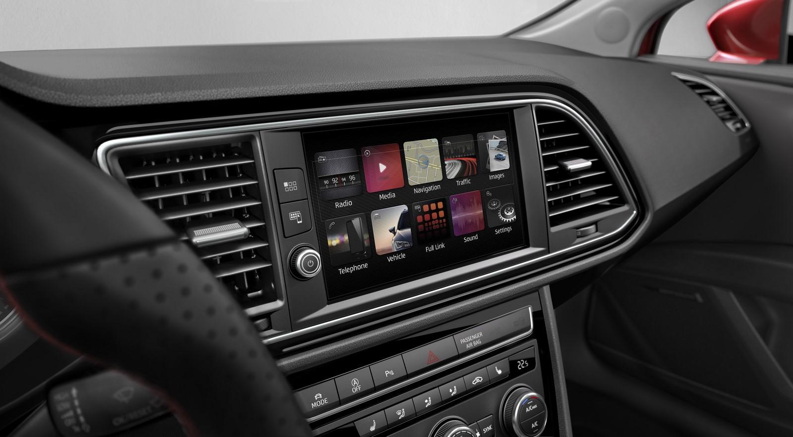 Seat Leon facelift 2017 (11)