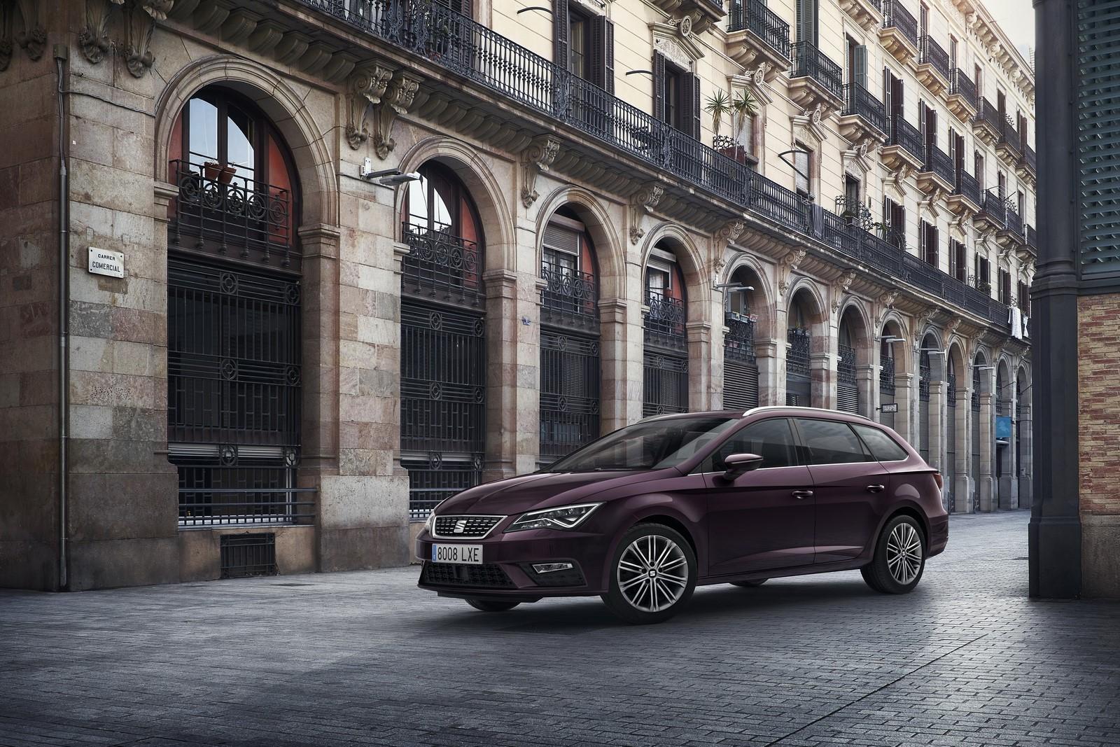 Seat Leon facelift 2017 (13)