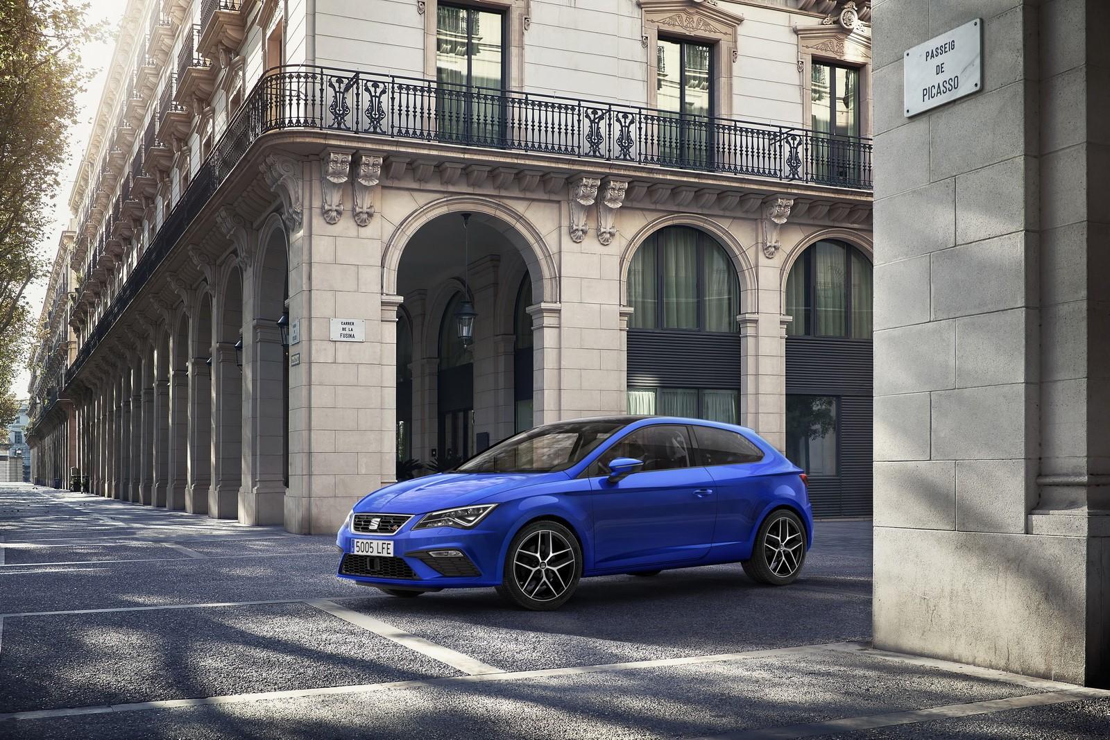 Seat Leon facelift 2017 (14)