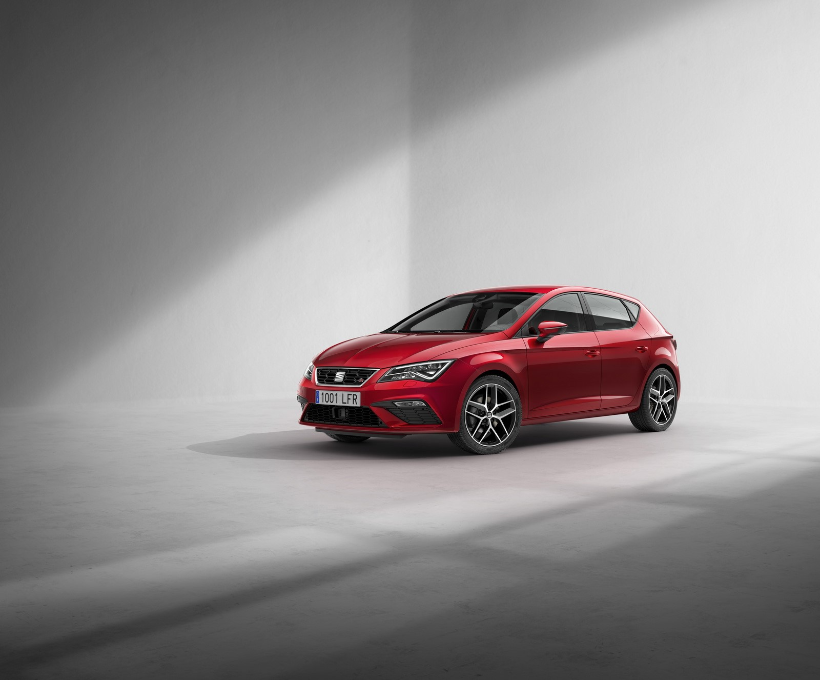 Seat Leon facelift 2017 (4)