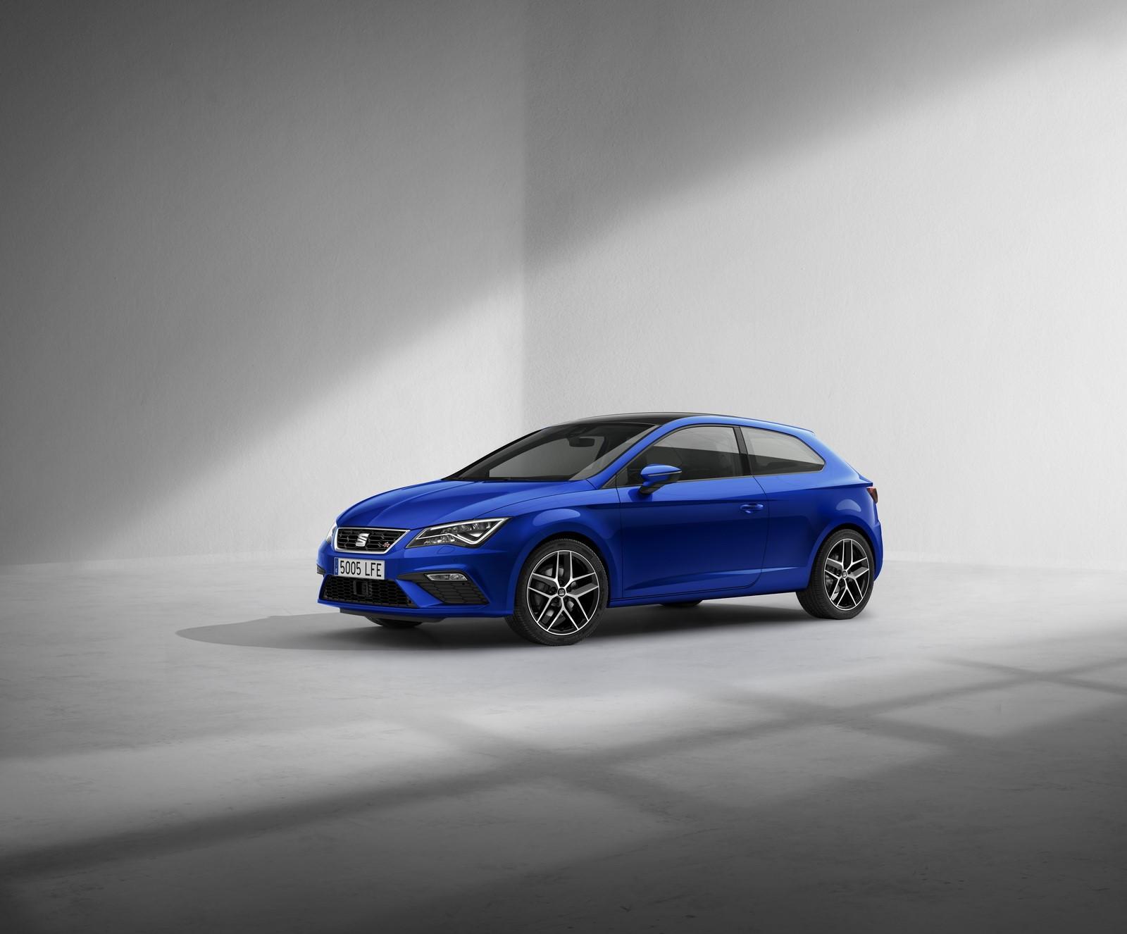 Seat Leon facelift 2017 (5)