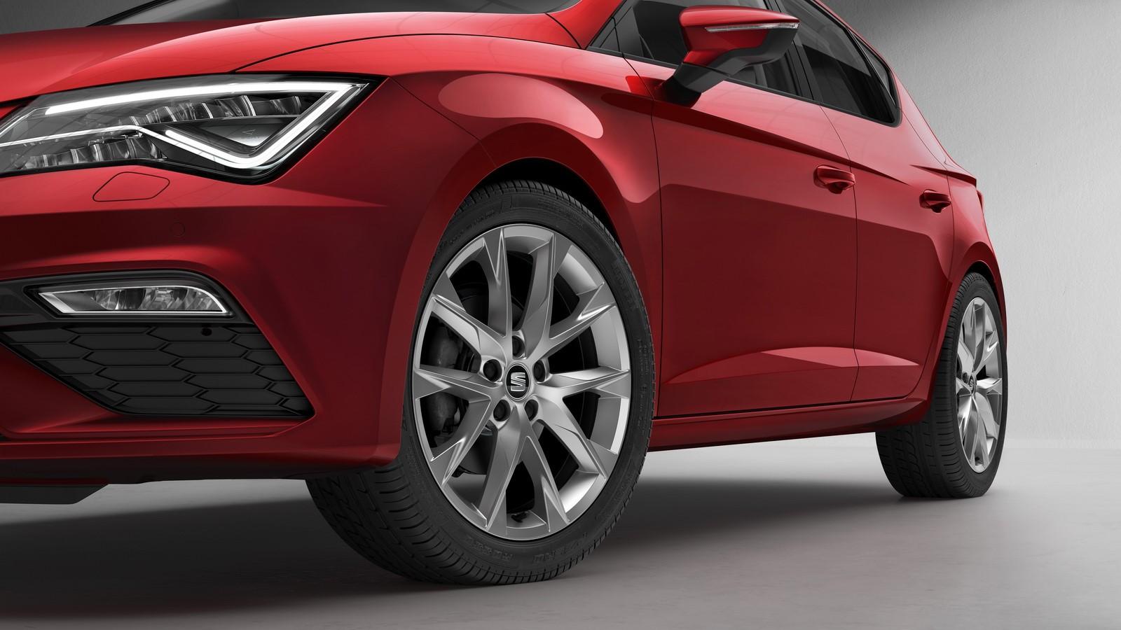 Seat Leon facelift 2017 (8)