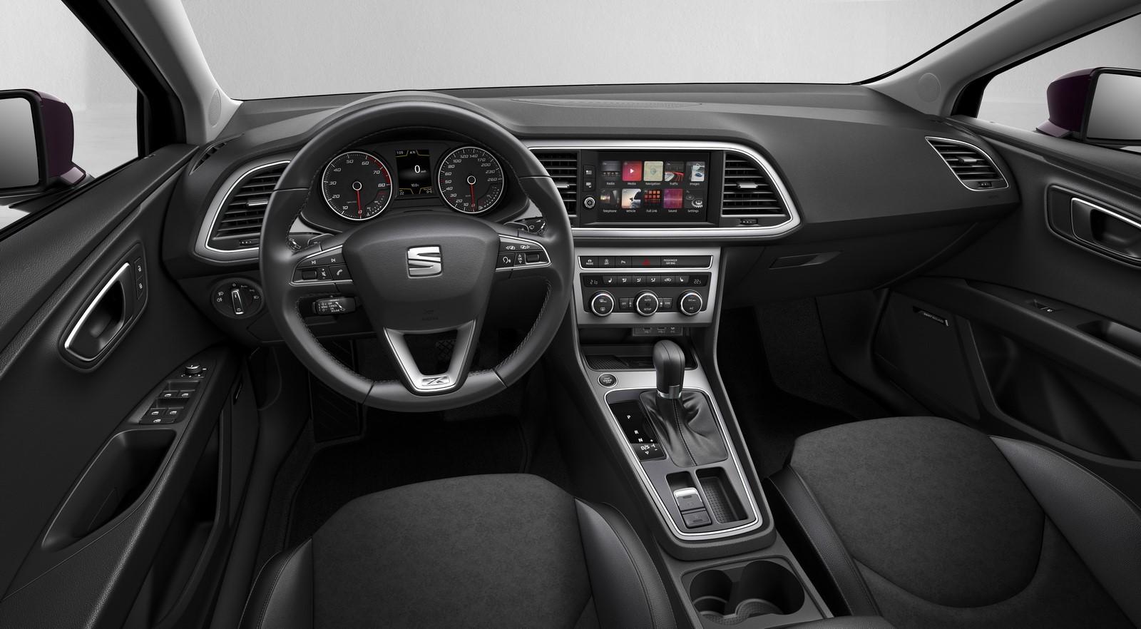 Seat Leon facelift 2017 (9)
