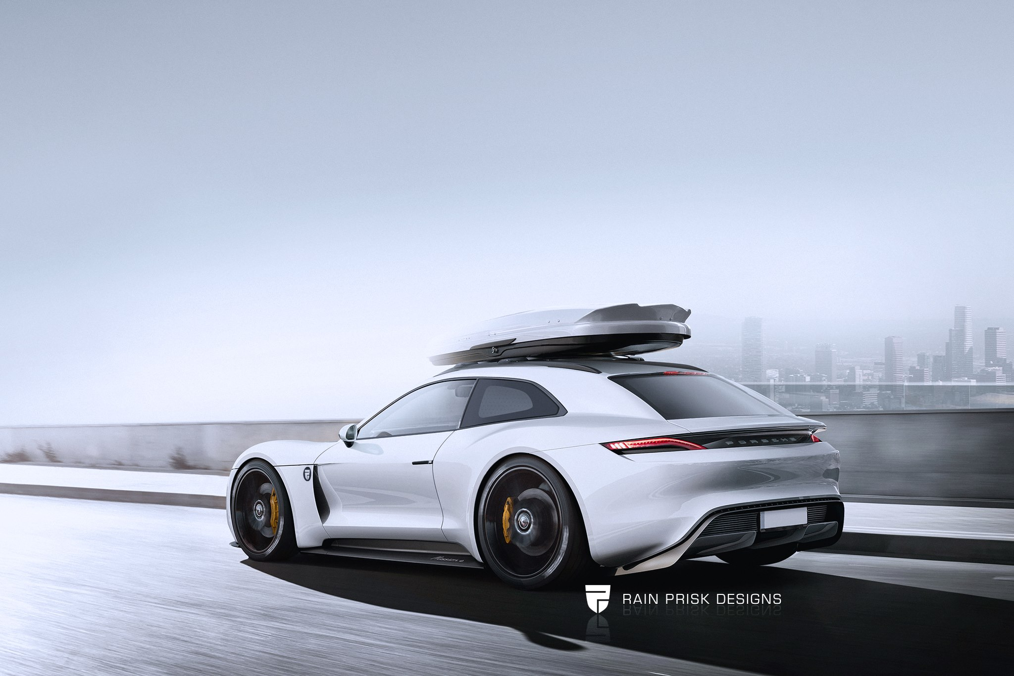ά ή ή Jon Olsson Renderings Autoblog Gr
