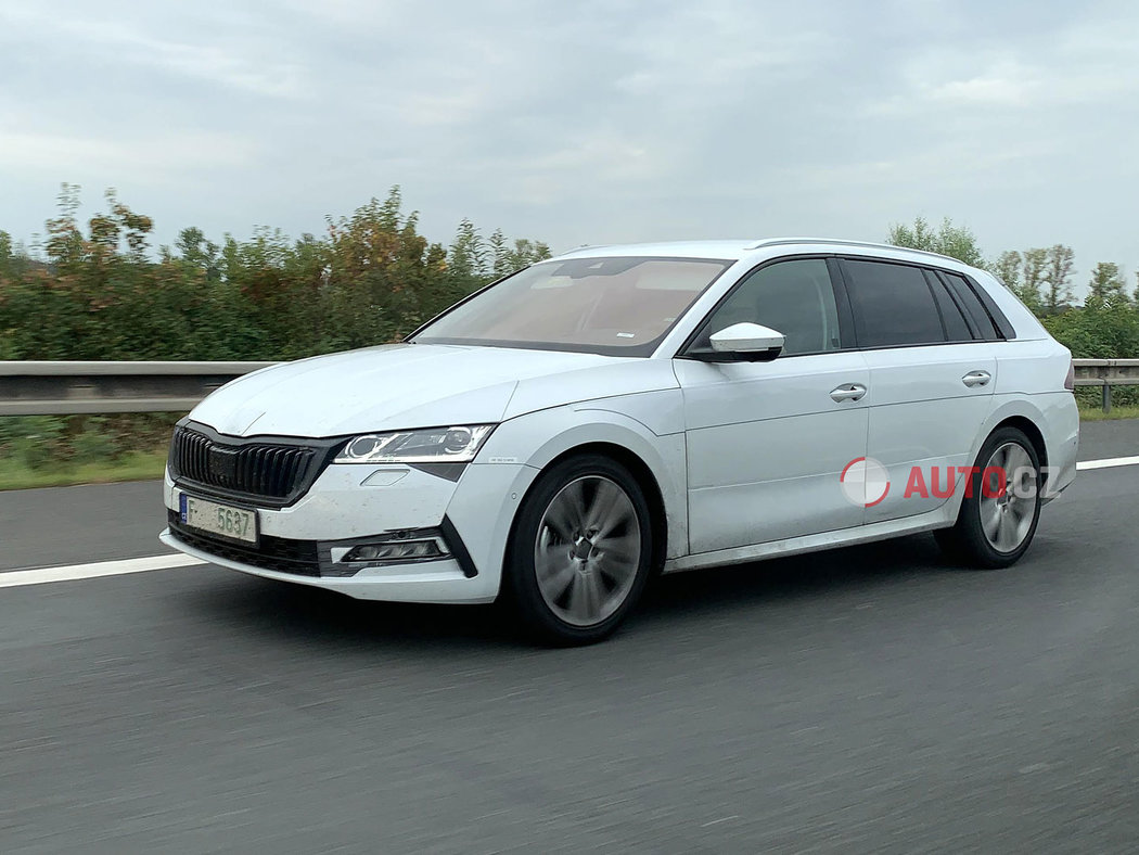 Skoda-Octavia-2020-spy-photos-5
