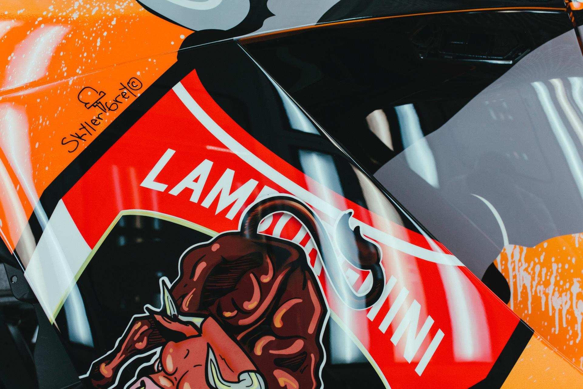 Skyler-Grey-Lamborghini-Aventador-S-Art-Car2