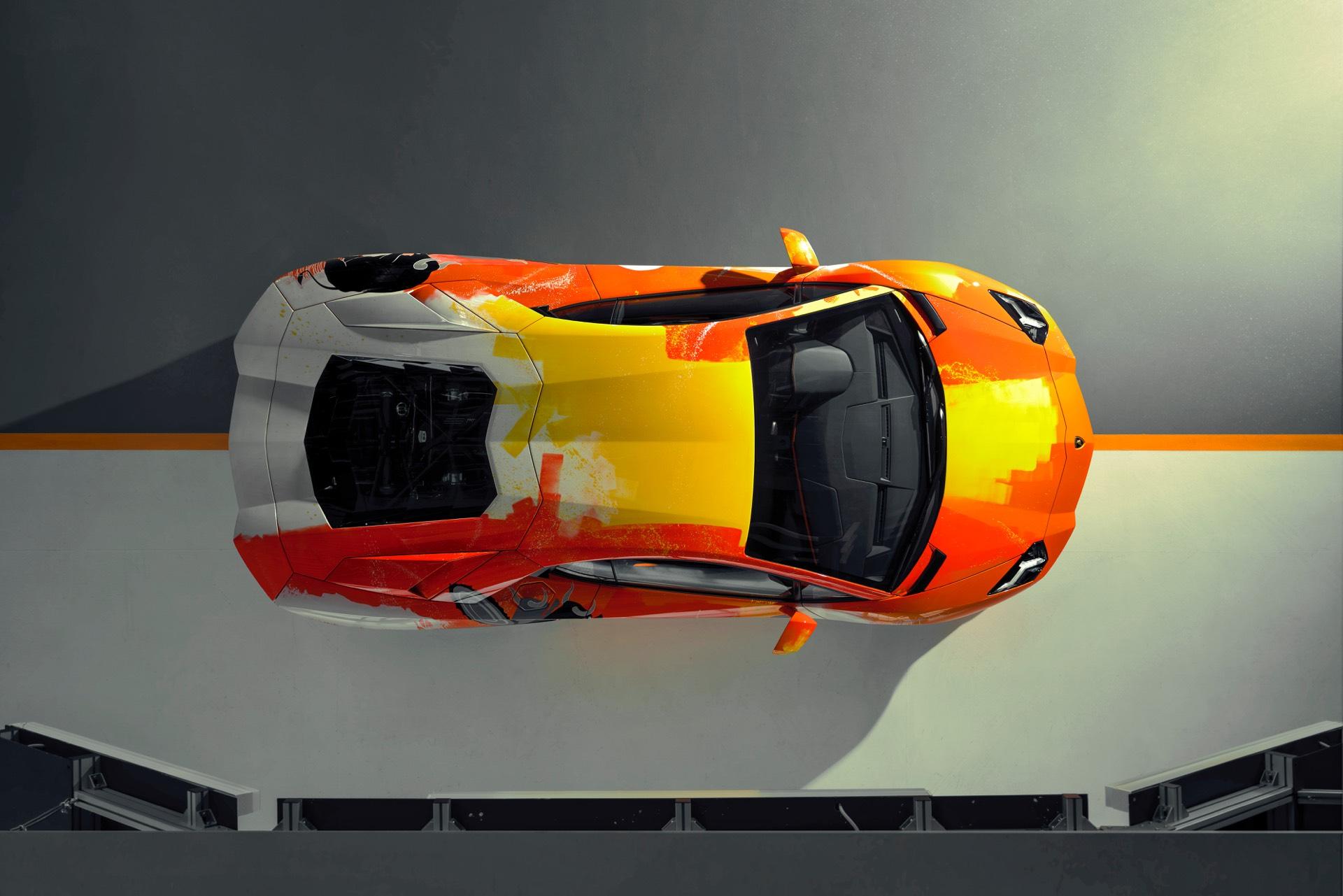 Skyler-Grey-Lamborghini-Aventador-S-Art-Car26
