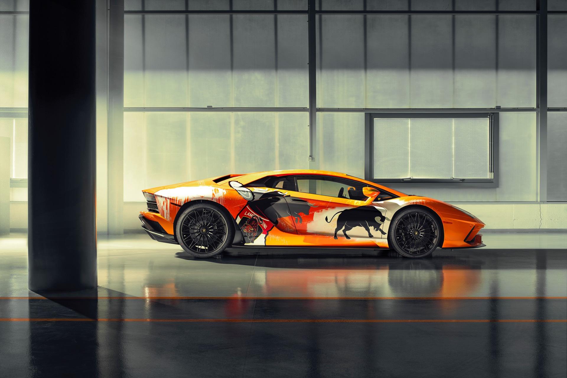 Skyler-Grey-Lamborghini-Aventador-S-Art-Car27