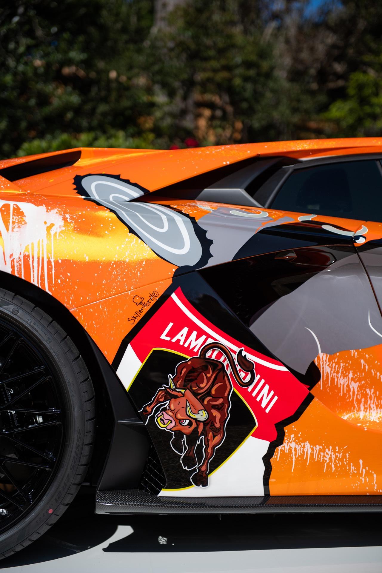 Skyler-Grey-Lamborghini-Aventador-S-Art-Car38