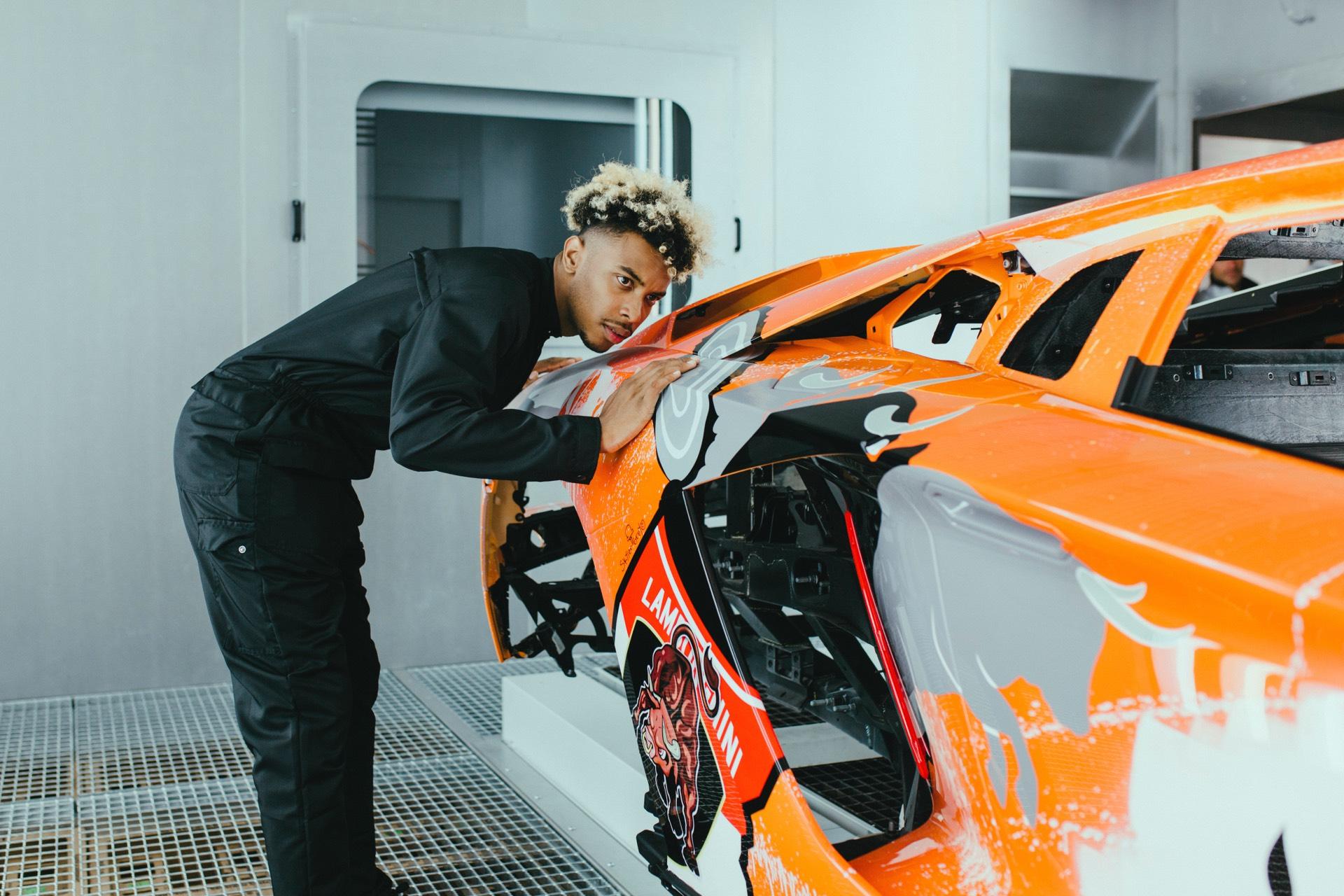 Skyler-Grey-Lamborghini-Aventador-S-Art-Car9