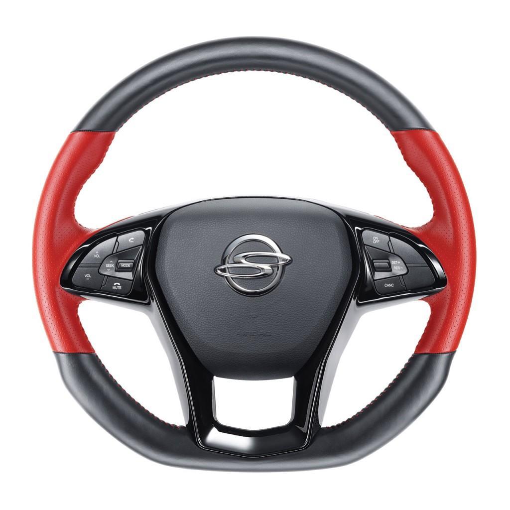 Ssangyong Tivoli 1 6 Se Suv Diesel Hatchback: Έκθεση Γενεύης 2015: Ssangyong Tivoli