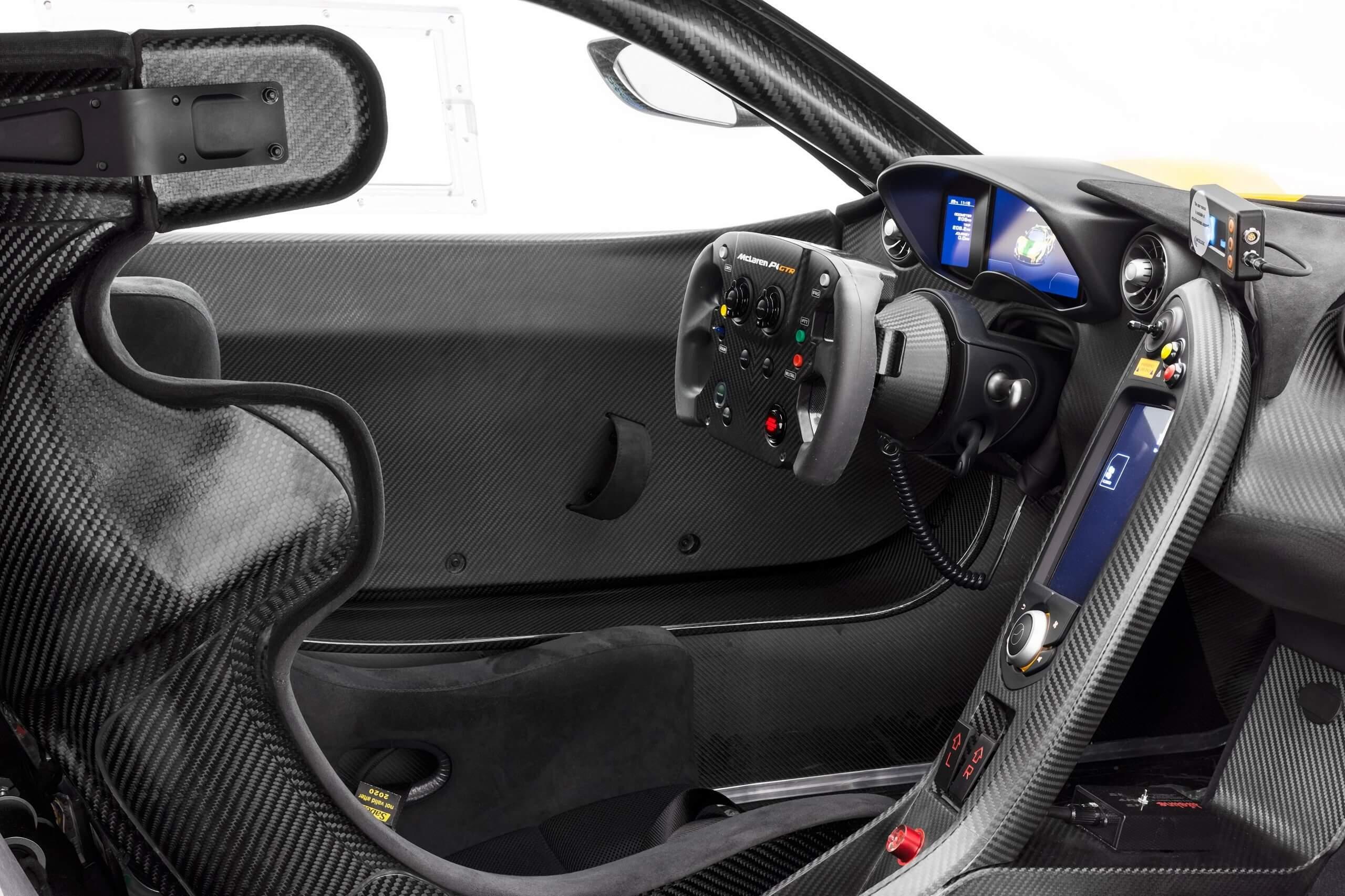 Street-legal-McLaren-P1-GTR-for-sale-12