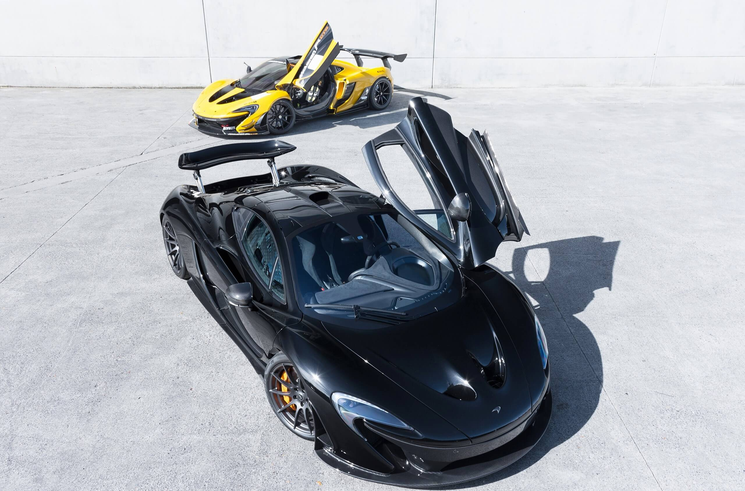 Street-legal-McLaren-P1-GTR-for-sale-17