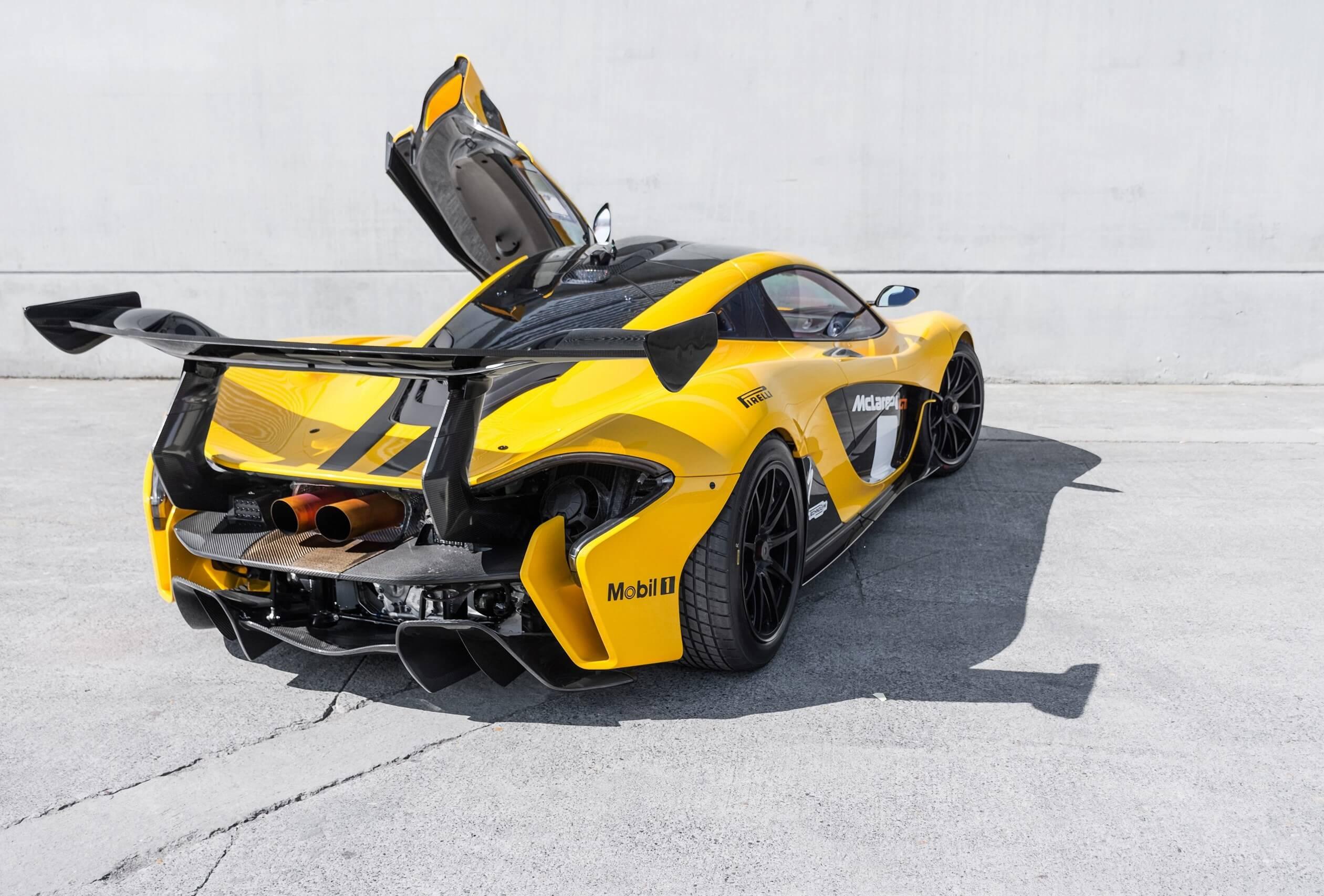 Street-legal-McLaren-P1-GTR-for-sale-22