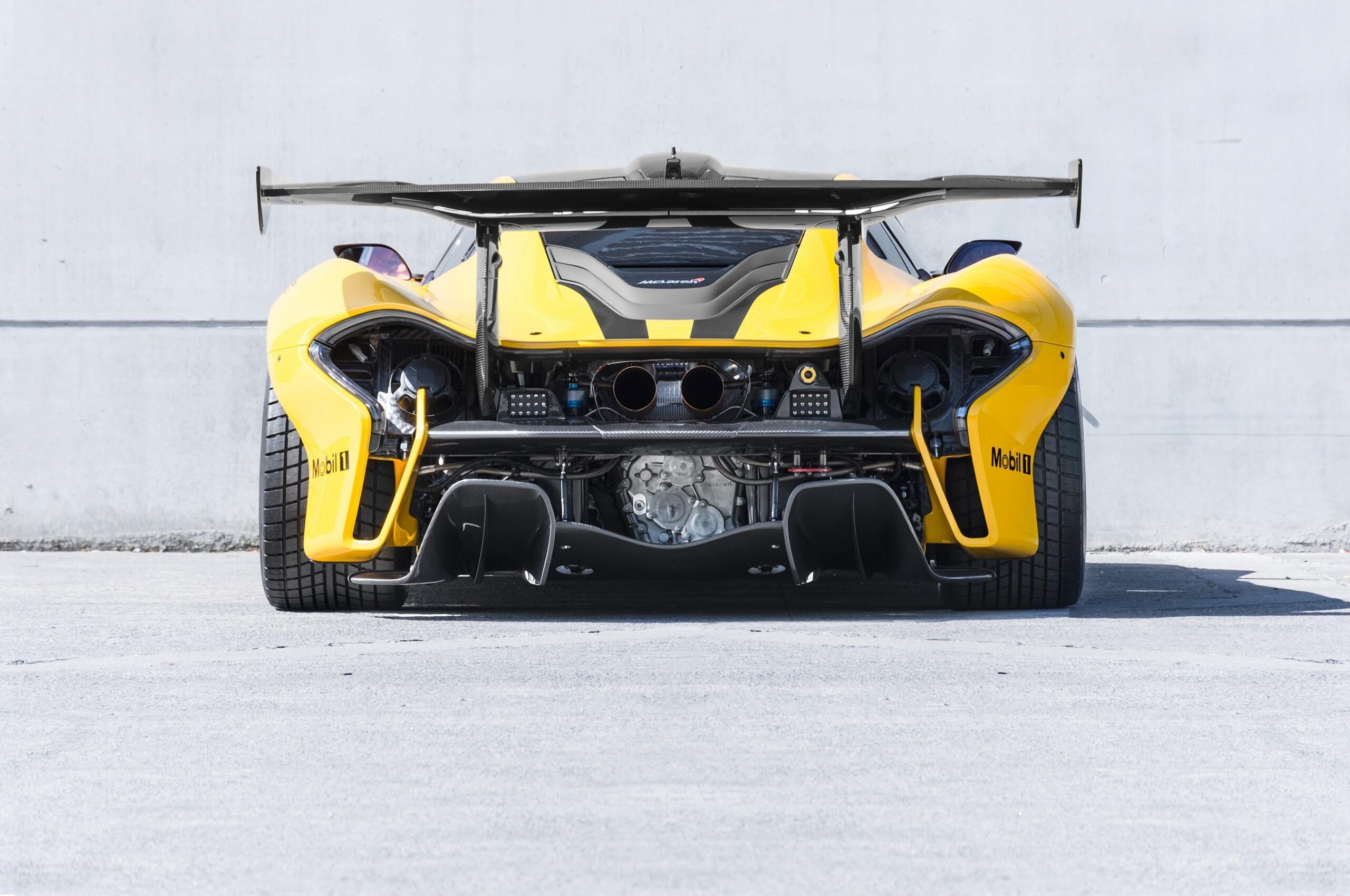 Street-legal-McLaren-P1-GTR-for-sale-29