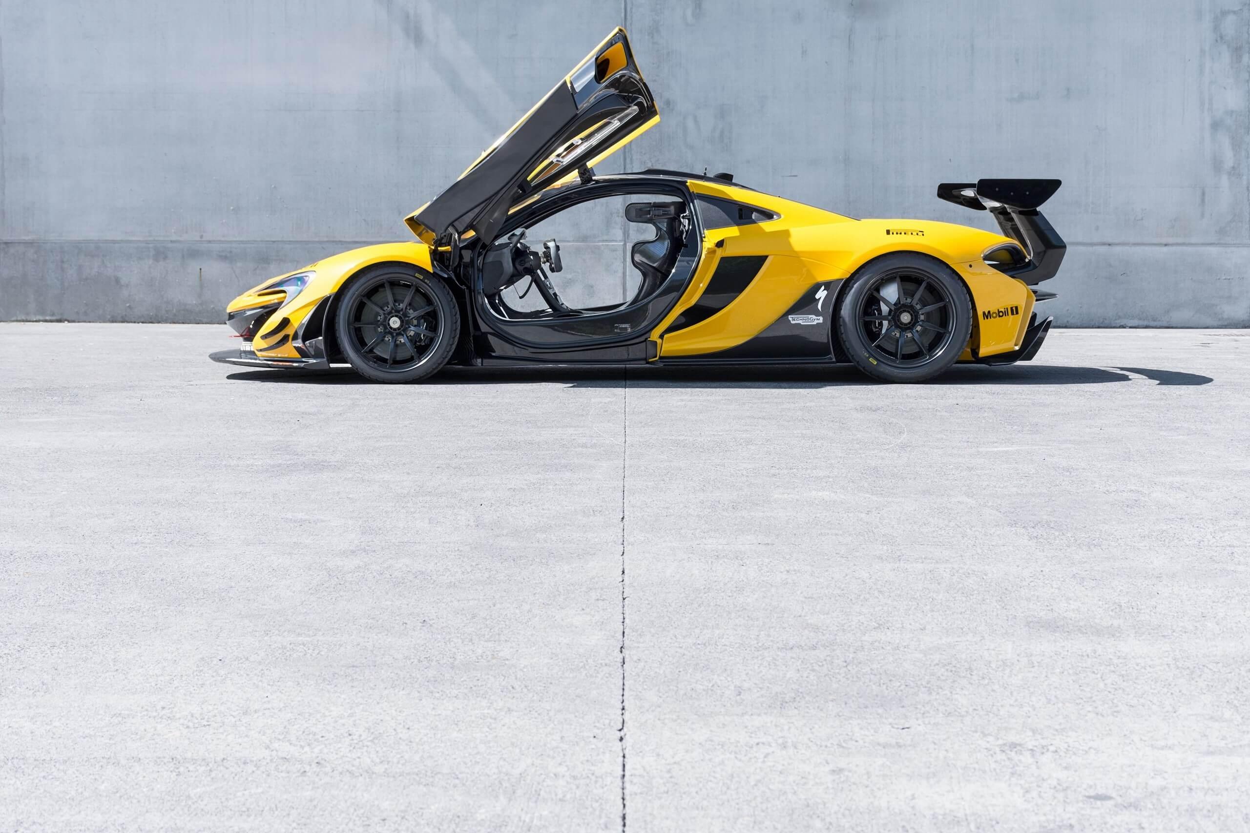Street-legal-McLaren-P1-GTR-for-sale-36