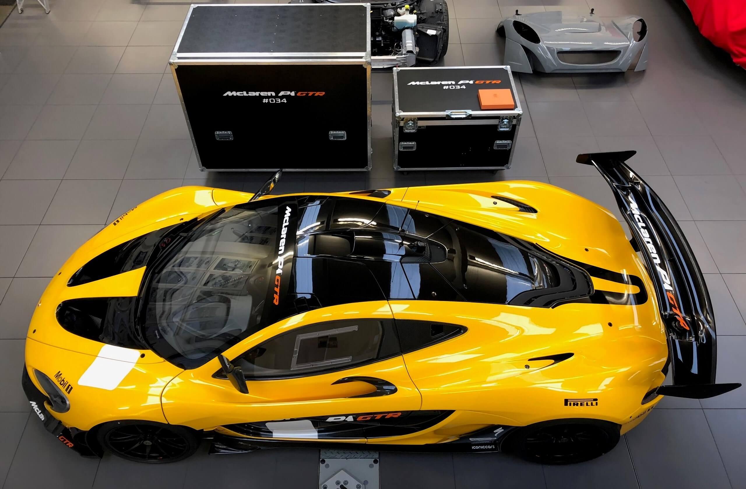 Street-legal-McLaren-P1-GTR-for-sale-38