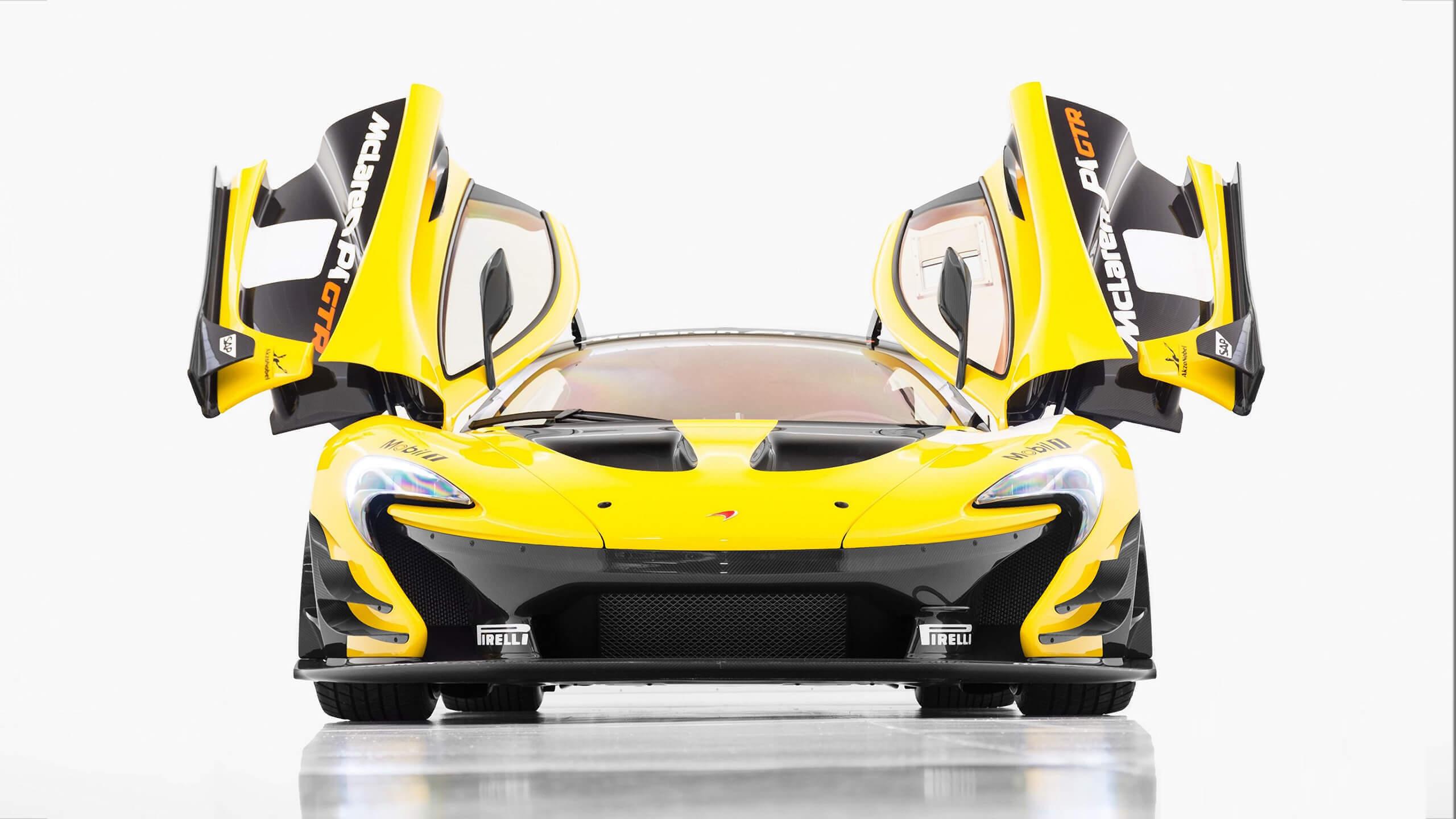 Street-legal-McLaren-P1-GTR-for-sale-7