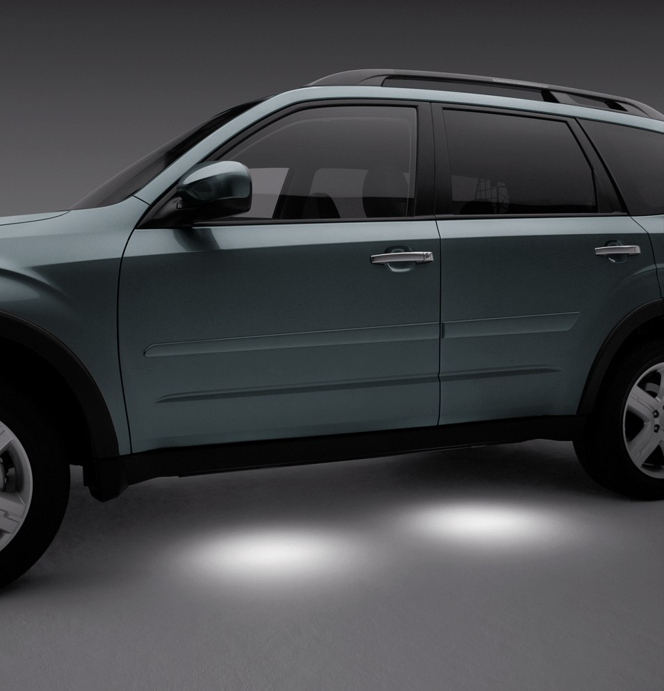 2011 Subaru Forester Transmission: Photo Gallery: Subaru Forester 2011