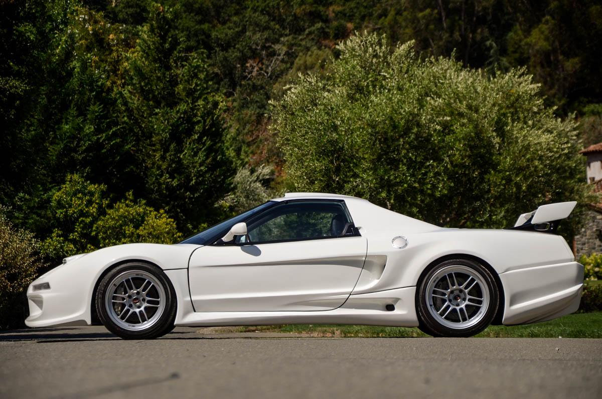 Supercharged-1991-Acura-NSX-Widebody-for-sale-19