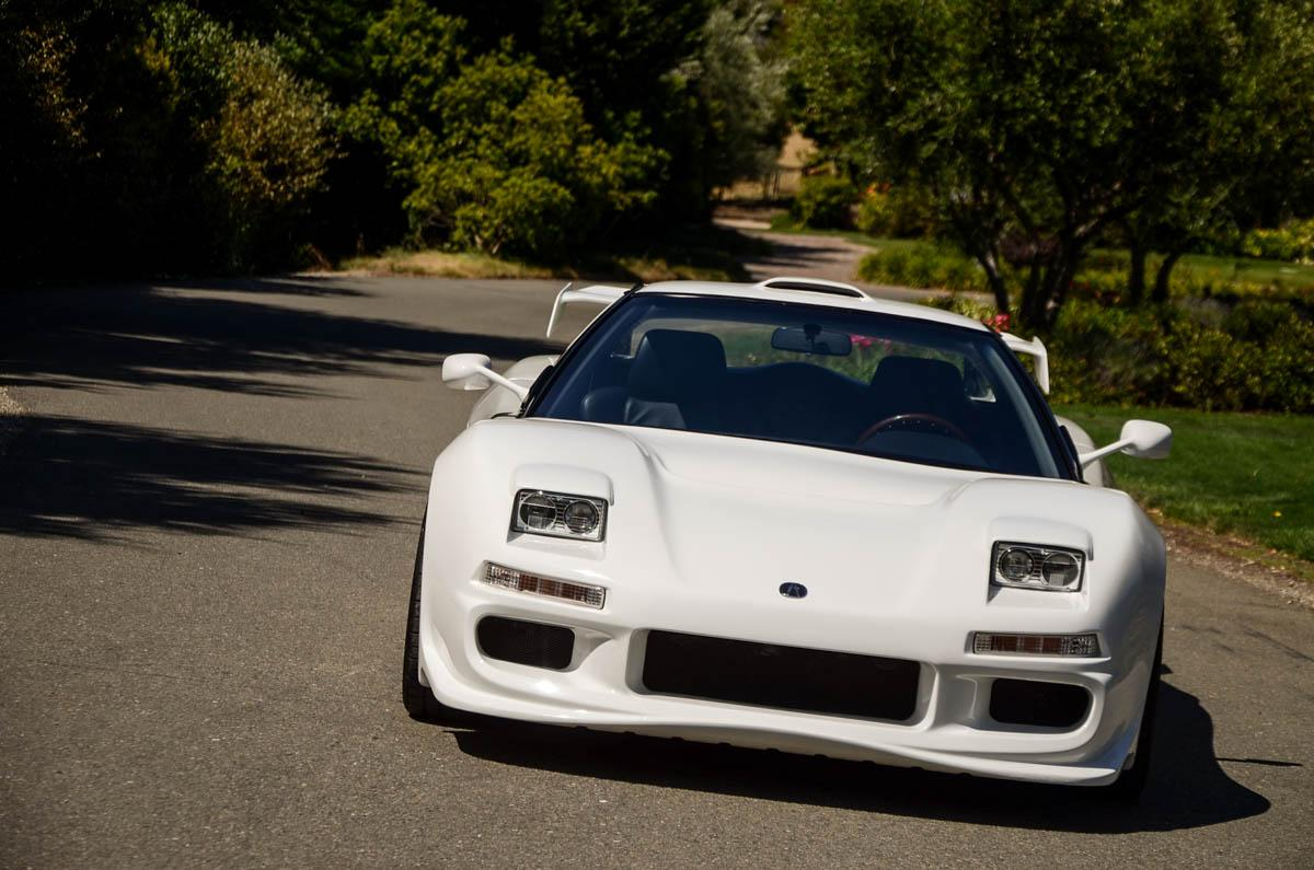 Supercharged-1991-Acura-NSX-Widebody-for-sale-2