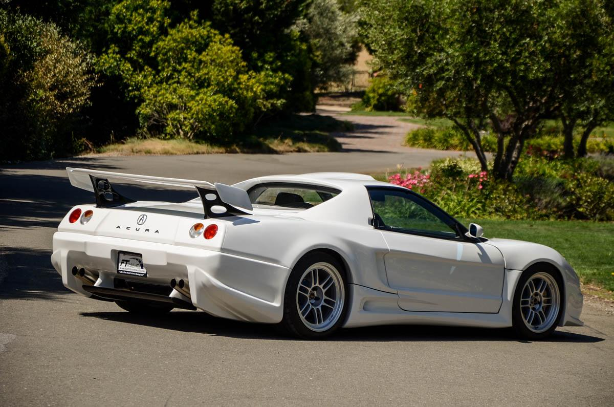 Supercharged-1991-Acura-NSX-Widebody-for-sale-22