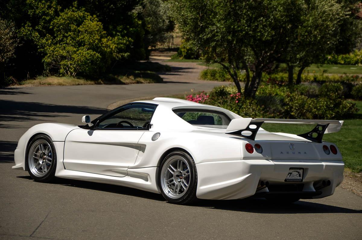 Supercharged-1991-Acura-NSX-Widebody-for-sale-24