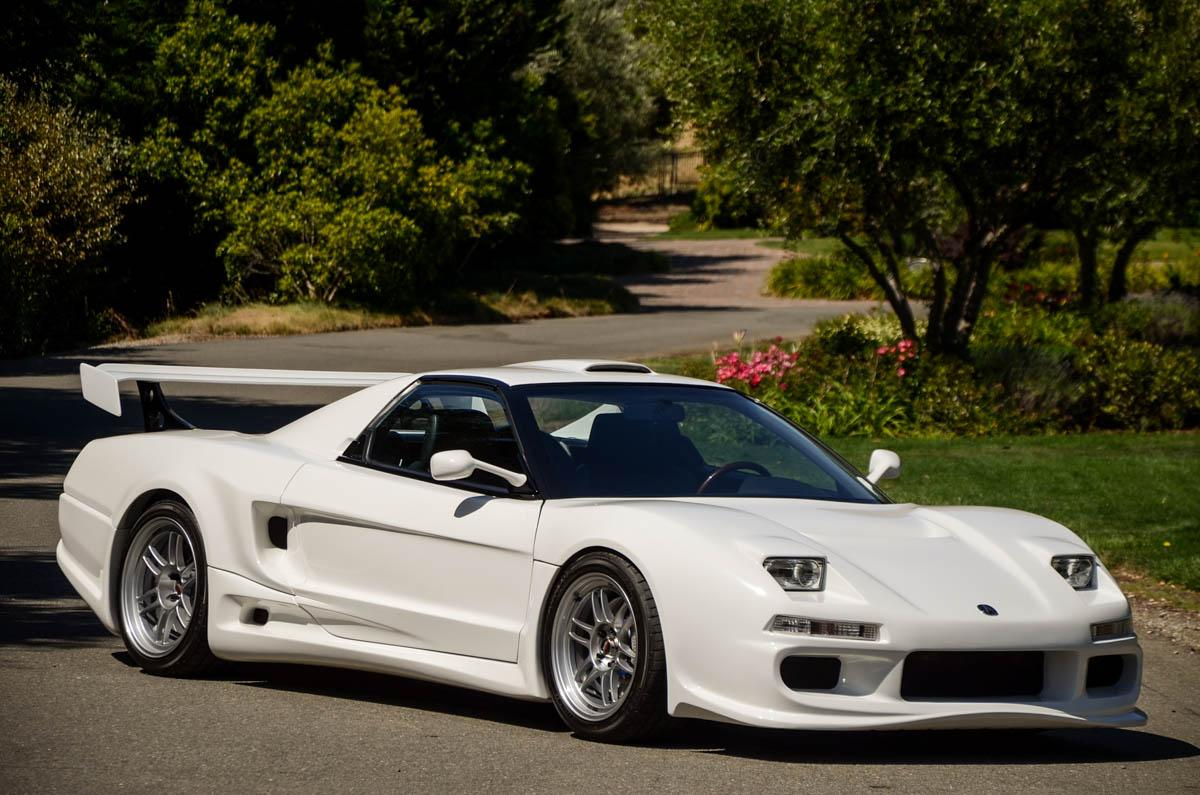 Supercharged-1991-Acura-NSX-Widebody-for-sale-3