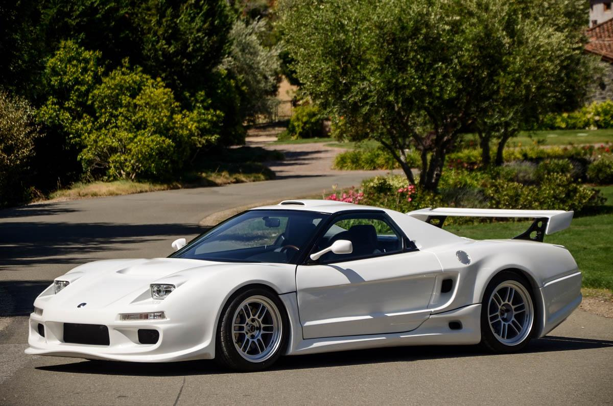 Supercharged-1991-Acura-NSX-Widebody-for-sale-35