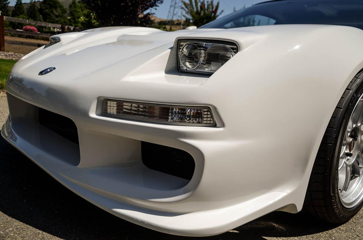 Supercharged-1991-Acura-NSX-Widebody-for-sale-39