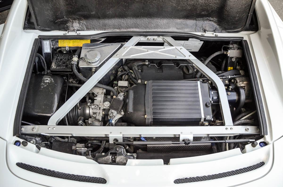 Supercharged-1991-Acura-NSX-Widebody-for-sale-43
