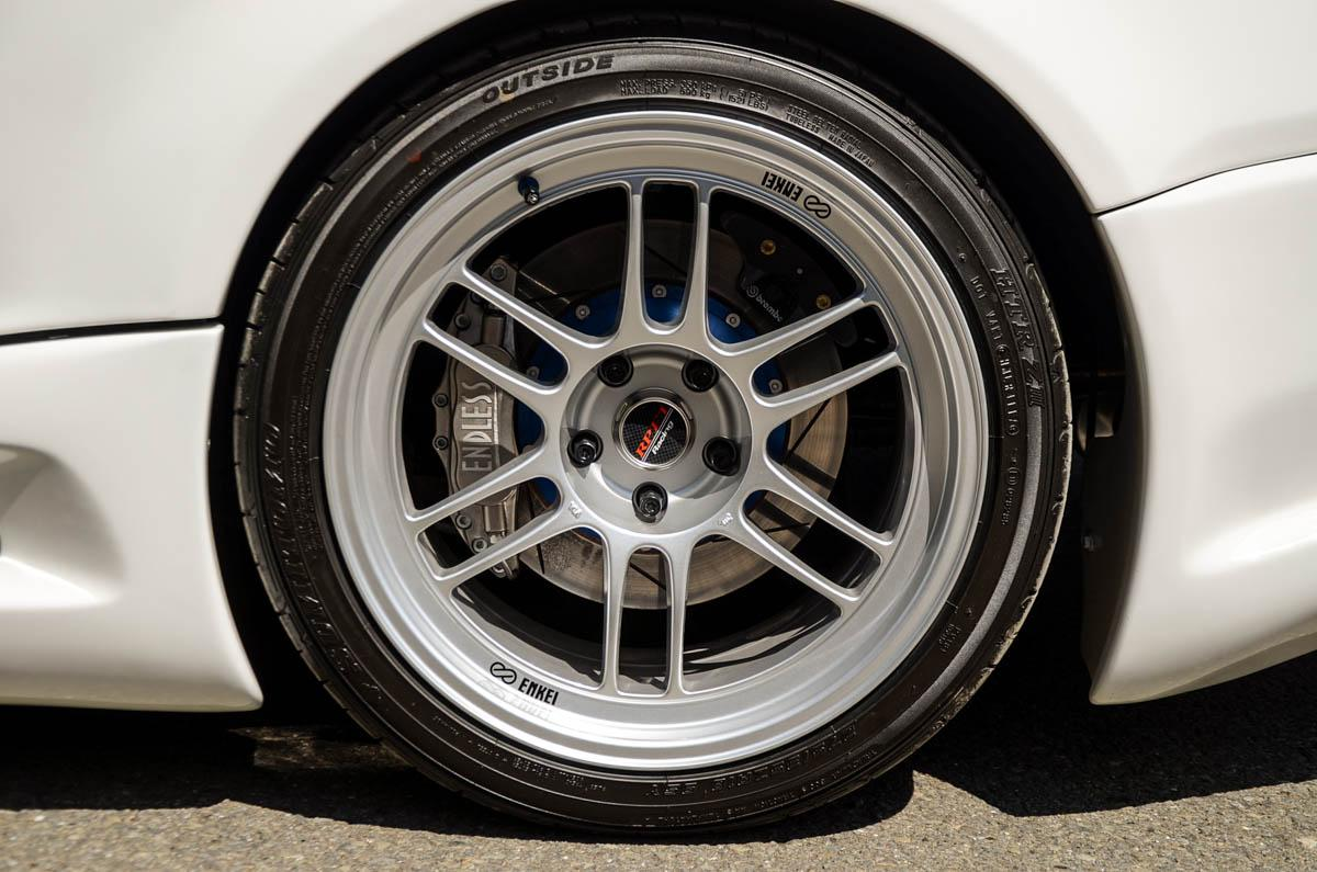 Supercharged-1991-Acura-NSX-Widebody-for-sale-47