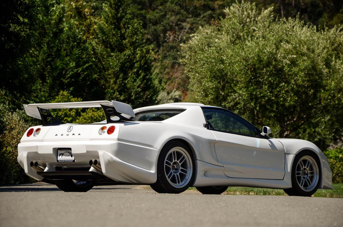 Supercharged-1991-Acura-NSX-Widebody-for-sale-5