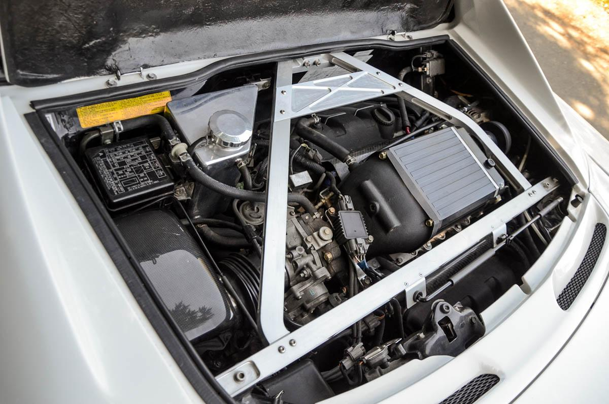 Supercharged-1991-Acura-NSX-Widebody-for-sale-53