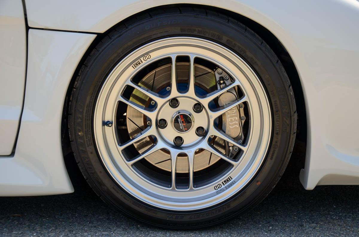 Supercharged-1991-Acura-NSX-Widebody-for-sale-56