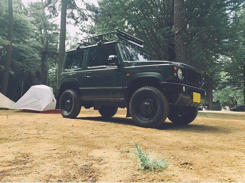 Suzuki-Jimny-DAMD-Defender-like-1