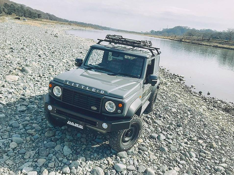 Suzuki-Jimny-DAMD-Defender-like-10