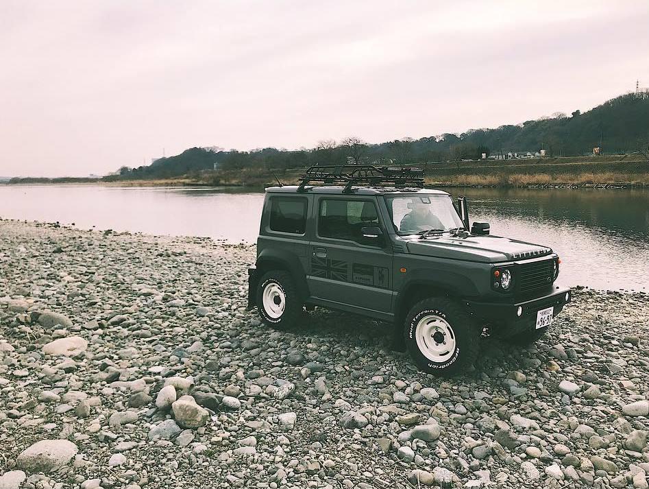 Suzuki-Jimny-DAMD-Defender-like-12