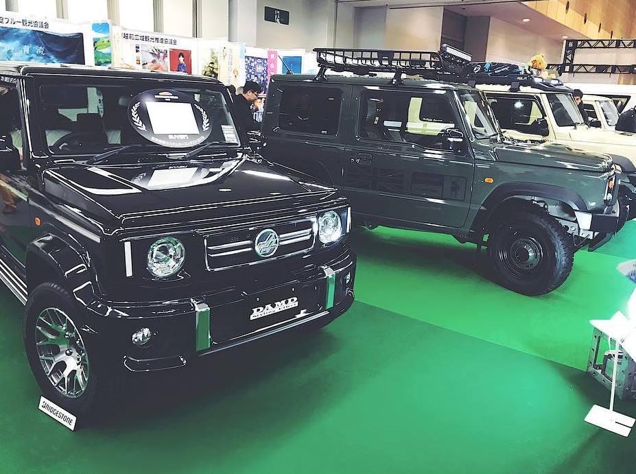 Suzuki-Jimny-DAMD-Defender-like-14