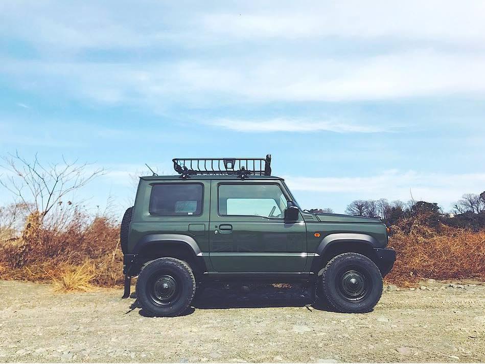 Suzuki-Jimny-DAMD-Defender-like-16