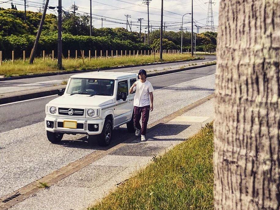 Suzuki-Jimny-DAMD-Defender-like-3