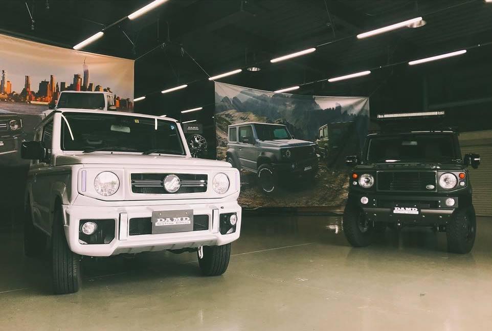 Suzuki-Jimny-DAMD-Defender-like-9