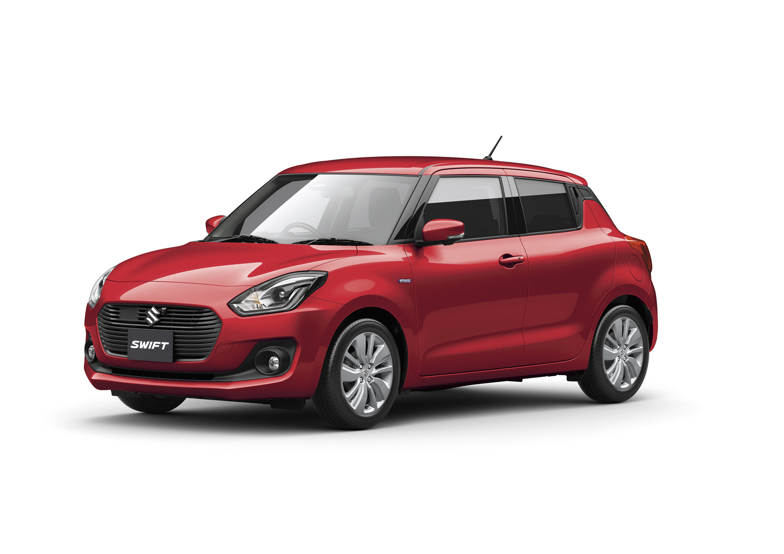 Suzuki Swift 2017 (10)
