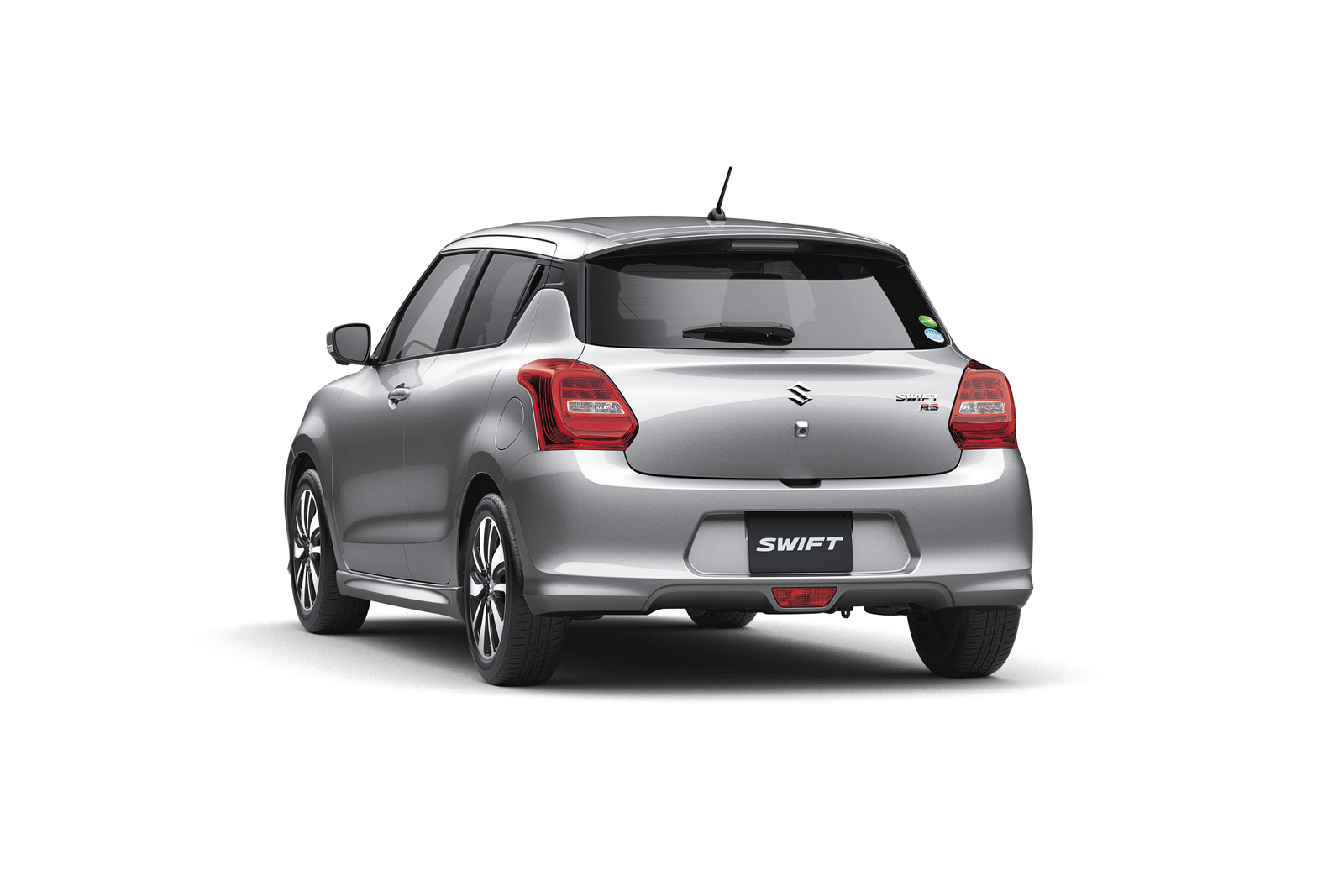 Suzuki Swift 2017 (12)
