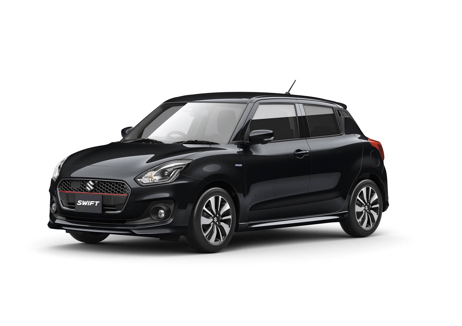 Suzuki Swift 2017 (13)